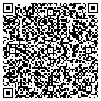 QR-код с контактной информацией организации МЕДОСТ МАССАЖНЫЙ КАБИНЕТ