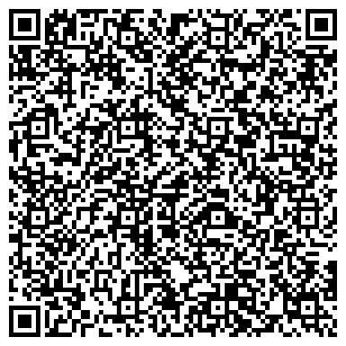 QR-код с контактной информацией организации ПРИО-ВНЕШТОРГБАНК
