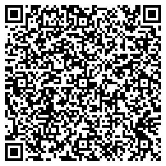 QR-код с контактной информацией организации ООО ЖИВАЯ АПТЕКА