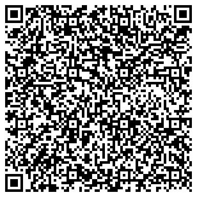 QR-код с контактной информацией организации АВИЦЕННА СПЕЦИАЛИЗИРОВАННЫЙ ОТДЕЛ СПОРТИВНОГО ПИТАНИЯ