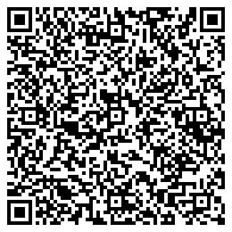 QR-код с контактной информацией организации АЙ СИ ЭН