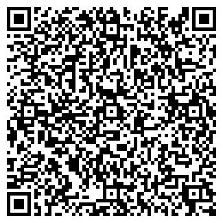 QR-код с контактной информацией организации В И В