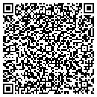 QR-код с контактной информацией организации ДЕЛИССА ОФИС