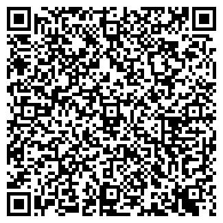 QR-код с контактной информацией организации ДОБРОДЕЯ