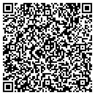 QR-код с контактной информацией организации КРИЧЕВВОДХОЗ ОАО