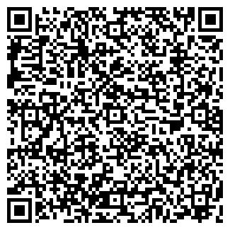 QR-код с контактной информацией организации ИДЕАЛ-ФАРМ