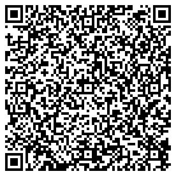 QR-код с контактной информацией организации КРИЧЕВГРУЗАВТО ОАО