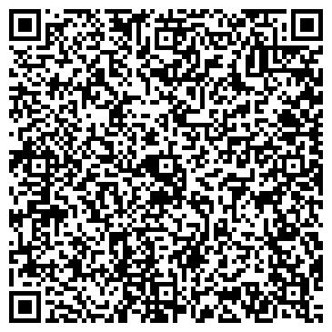 QR-код с контактной информацией организации МИЛОСЕРДИЯ РОССИЙСКОГО КРАСНОГО КРЕСТА