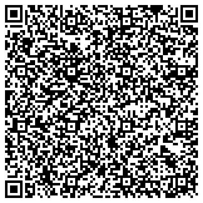 QR-код с контактной информацией организации НАРЦИСС ТД СПЕЦИАЛИЗИРОВАННЫЙ ДИСТРИБЬЮТЕР СРЕДСТВ ГИГИЕНЫ И ПАРАФАРМАЦЕВТИКИ