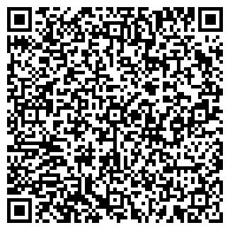QR-код с контактной информацией организации ПРЕОБРАЖЕНСКАЯ