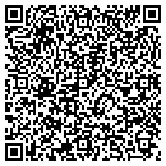 QR-код с контактной информацией организации СИБИРСКАЯ