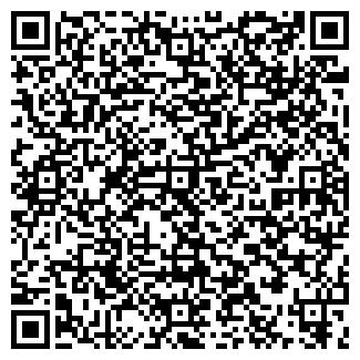 QR-код с контактной информацией организации СКОРОЙ ПОМОЩИ