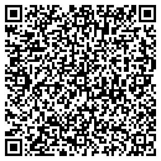 QR-код с контактной информацией организации ТЕДЕУМ ВИТА
