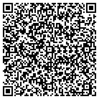 QR-код с контактной информацией организации ПОЛИМЕРНАЯ ПОКРАСКА