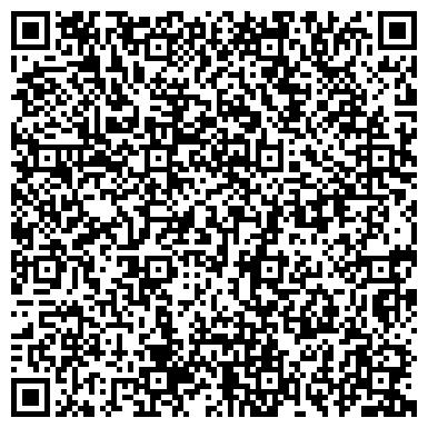 QR-код с контактной информацией организации ПРОЕКТНО-СМЕТНОЕ БЮРО ТПУ