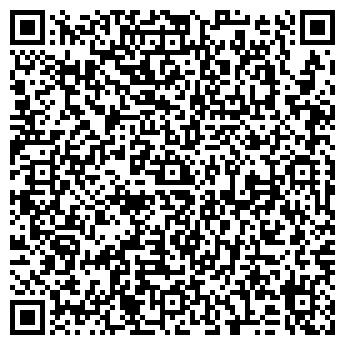 QR-код с контактной информацией организации АНЬЕС МОД ТВОРЧЕСКАЯ МАСТЕРСКАЯ