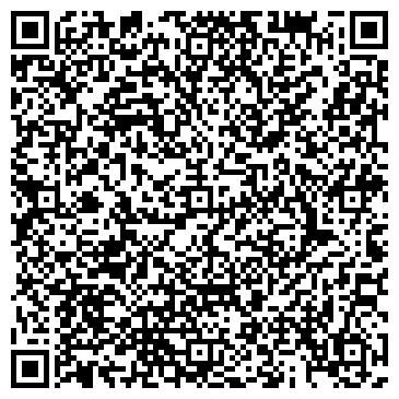 QR-код с контактной информацией организации АРХИТЕКТУРНАЯ МАСТЕРСКАЯ САЙГАНОВ В. А.