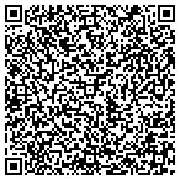 QR-код с контактной информацией организации АРХИТЕКТУРНО-ПРОЕКТНОЕ БЮРО