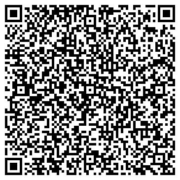 QR-код с контактной информацией организации АРХИТЕКТУРНО-СТРОИТЕЛЬНЫЙ АЛЬЯНС