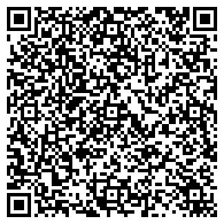 QR-код с контактной информацией организации МОНТАЖПРОЕКТ