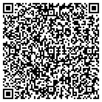 QR-код с контактной информацией организации НОКС СЕРВИСНЫЙ ЦЕНТР