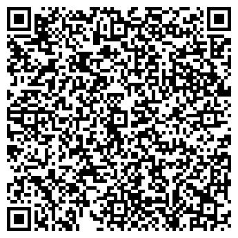 QR-код с контактной информацией организации СИБСПЕЦПРОЕКТРЕСТАВРАЦИЯ