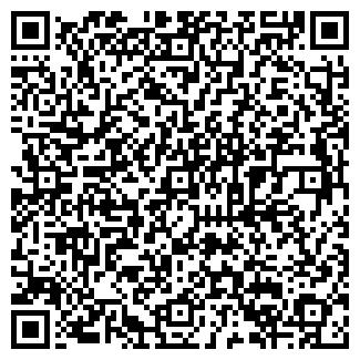 QR-код с контактной информацией организации ООО ДЕКОРУМ