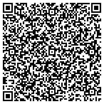 QR-код с контактной информацией организации ООО ТОМСКАЯ ПРОДОВОЛЬСТВЕННАЯ КОМПАНИЯ