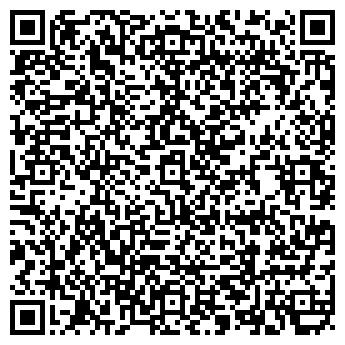 QR-код с контактной информацией организации ТЕПЛОЛЮКС ТЕПЛЫЙ ПОЛ