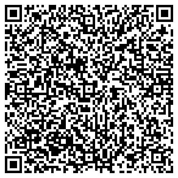 QR-код с контактной информацией организации HI-FI HOUSE АРТ-СТУДИЯ СРЕДЫ ОБИТАНИЯ