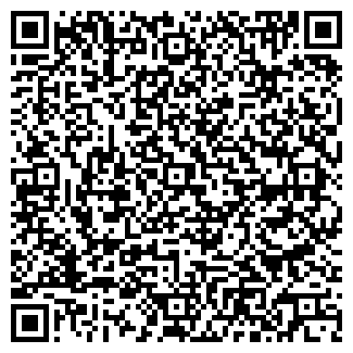 QR-код с контактной информацией организации АЭРОПОРТ ТОМСК ООО