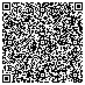 QR-код с контактной информацией организации РАЙОН ЭЛЕКТРИЧЕСКИХ СЕТЕЙ КРИЧЕВСКИЙ