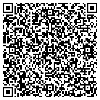 QR-код с контактной информацией организации ТОМСК-1 ЖЕЛЕЗНОДОРОЖНАЯ СТАНЦИЯ