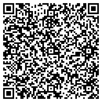 QR-код с контактной информацией организации АСТОН ПЛЮС