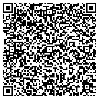 QR-код с контактной информацией организации ЮКОС АЗК НК АЗК № 3