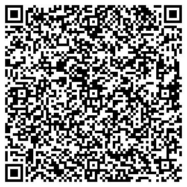 QR-код с контактной информацией организации ОАО ТОМСКИЕ МЕЛЬНИЦЫ, АК