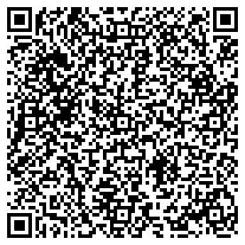 QR-код с контактной информацией организации ПРОФИЛАКТОРИЙ-САНАТОРИЙ ТГУ
