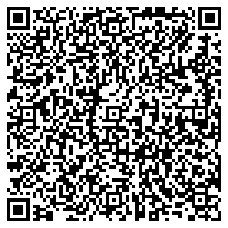 QR-код с контактной информацией организации АЙСБЕРГ ЖЕЛЕЗНОДОРОЖНАЯ КАССА