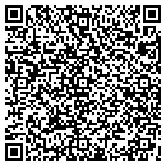 QR-код с контактной информацией организации САТУРН ТУРИСТИЧЕСКАЯ ФИРМА
