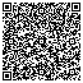 QR-код с контактной информацией организации СИБИРЬ КАССА