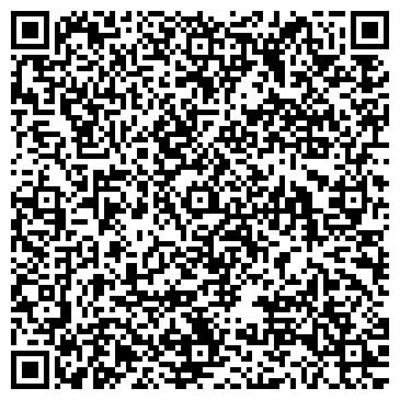 QR-код с контактной информацией организации СТАНЦИЯ ВЕТЕРИНАРНАЯ РАЙОННАЯ КРИЧЕВСКАЯ