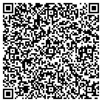 QR-код с контактной информацией организации ХЛЕБОЗАВОД КРИЧЕВСКИЙ
