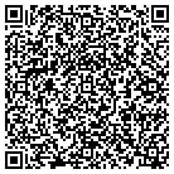 QR-код с контактной информацией организации ДИЗАЙН-СТУДИЯ УЛАНОВА