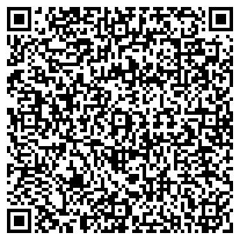 QR-код с контактной информацией организации ИМПРЕСС ДИЗАЙН-ГРУППА