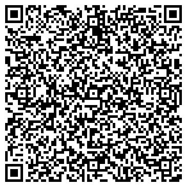 QR-код с контактной информацией организации ГАЛАКТИКА ПРОИЗВОДСТВЕННО-СТРОИТЕЛЬНОЕ ПОДРАЗДЕЛЕНИЕ