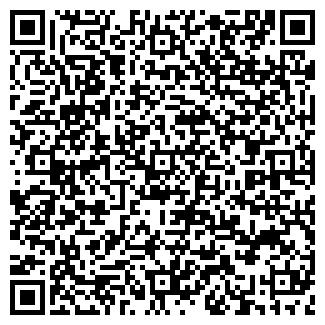 QR-код с контактной информацией организации ООО ДИЗАЙН-А, ППФ