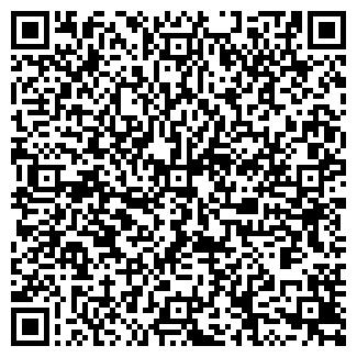 QR-код с контактной информацией организации ТОМСКТЕЛЕКОМ