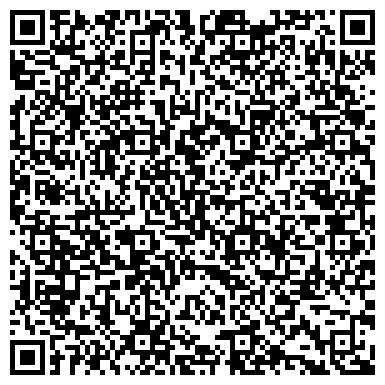 QR-код с контактной информацией организации ЦЕНТР ГИГИЕНЫ И ЭПИДЕМИОЛОГИИ КРИЧЕВСКОГО РАЙОНА