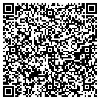 QR-код с контактной информацией организации ТОМСКТЕЛЕФОНСТРОЙ