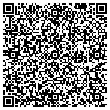QR-код с контактной информацией организации ВЕРСИЯ АССОЦИАЦИЯ ДЕЛОВОГО СОТРУДНИЧЕСТВА